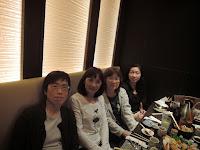 2014-3-1 銅鑼灣 火間土晚飯