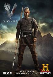 Vikings season 3 - Huyền thoại Viking phần 3
