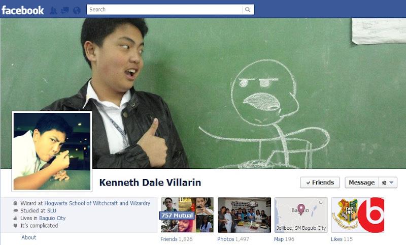 Kenneth Dale Villarin