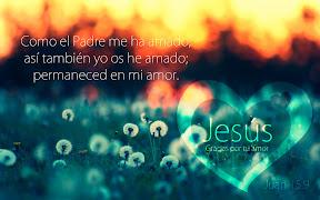 Juan 15.9