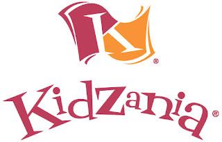 KidZania Malaysia Logo