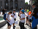 Gr5 Trip to Old Montreal