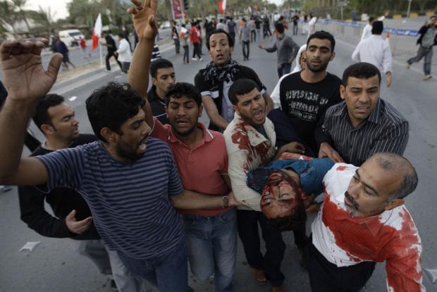 Ecuador guarda silencio ante violencia en Libia