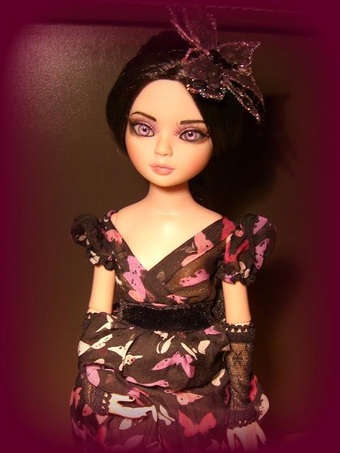 La sorcière de Sandra San a enfin trouvé sa tenue et sa coiffure (Woefully Bewitching) 015
