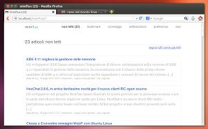 Miniflux su Ubuntu Linux
