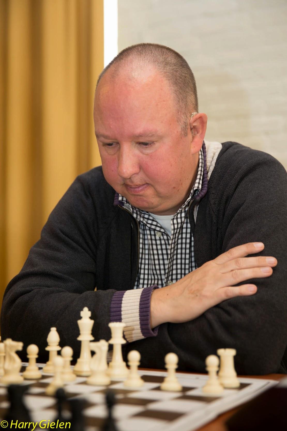 Michiel Takkebos