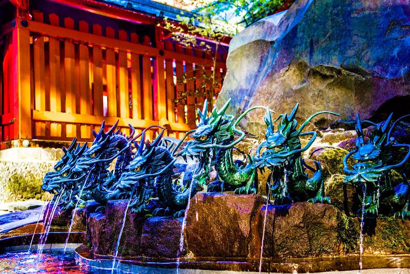 九頭龍神社新宮 写真2