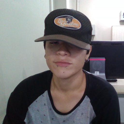 Nicholas Tainã Alves