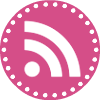 Subscribe to blog posts RSS feed via email