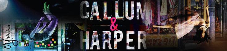 Callum & Harper Header Image