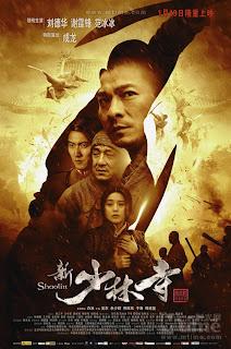 Tân Thiếu Lâm Tự – Shaolin – Thành Long – Full HD