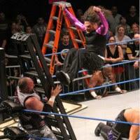 TNA Impact Wrestling 2014/10/08
