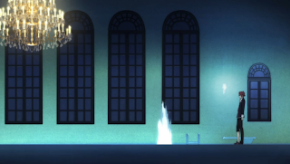 Diabolik Lovers Dropped Screenshot 7