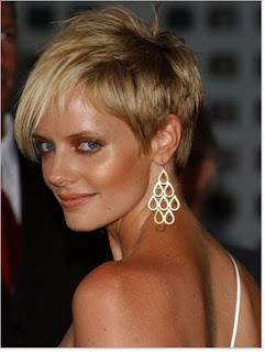 Current Hairstyles for Women - Female Celebrity Hairstyle Ideas