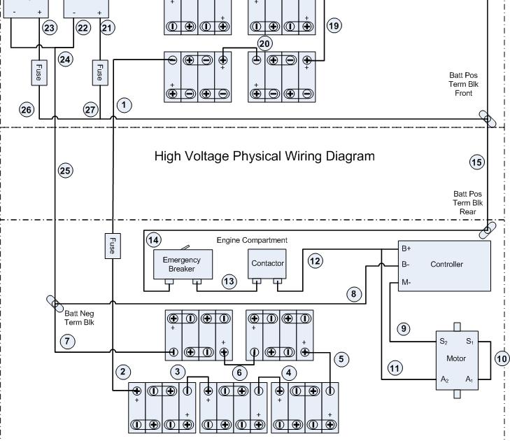porsche 914 6 wiring diagram images hart s 1973 porsche 914 restoration ev conversion wiring diagrams