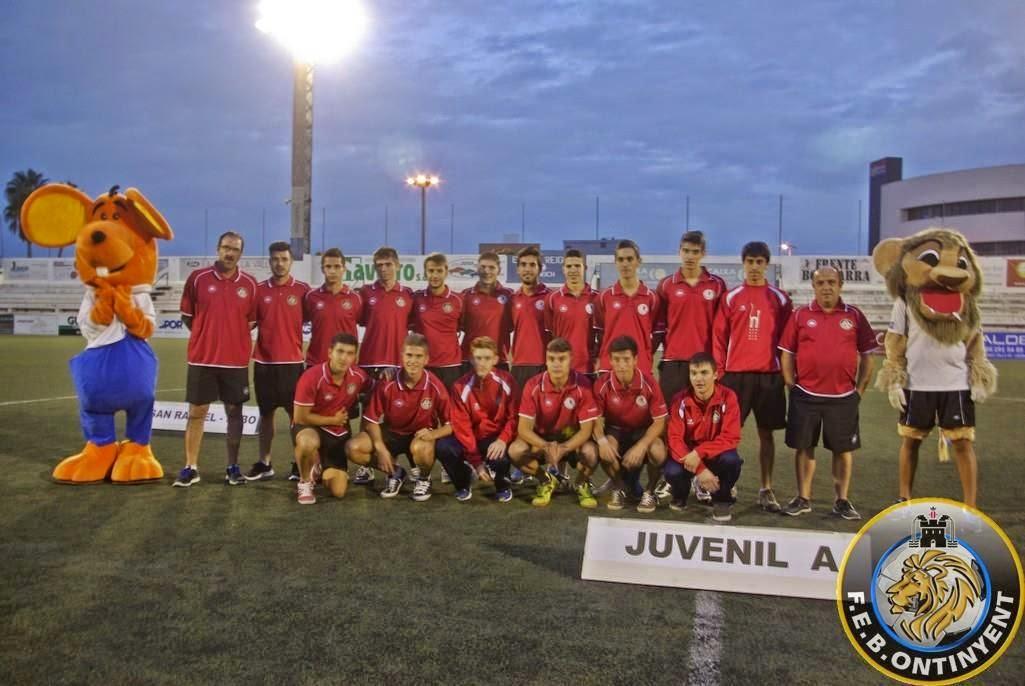 Juvenil - FC Jove Espanyol