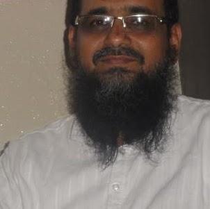 Rashid Naseem