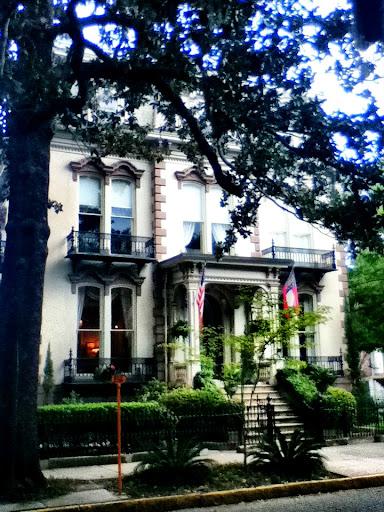 Hamilton Turner Inn