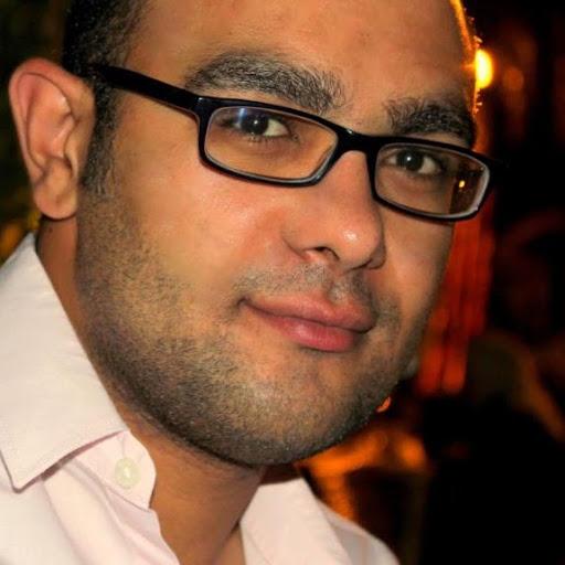 Mohamed Farid (2 Parts)