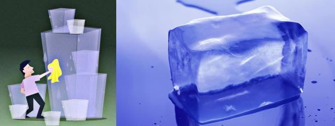enxugador de gele