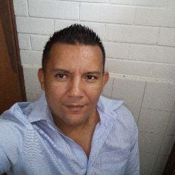 Oscar Giovanni Rivas Portillo picture