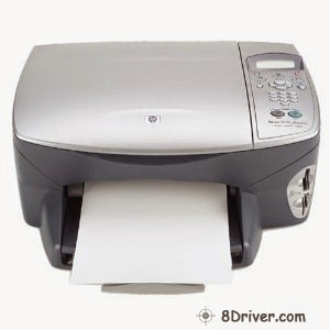 Driver HP PSC 2100 series 2.0.1 Printer – Get & install guide