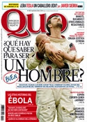 QUO Spain - Septiembre 2014