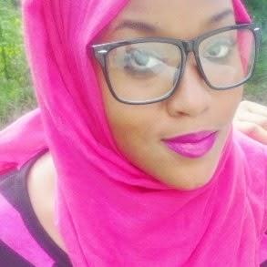 Khadijah Edwards