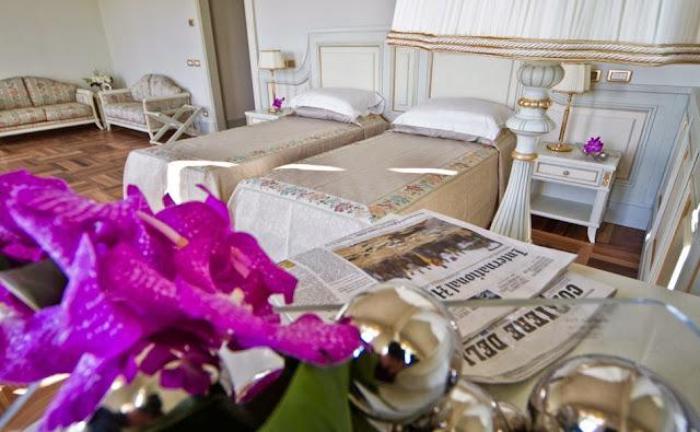 Hotel de Paris, Corso Imperatrice, 66, 18038 Sanremo IM, Italy