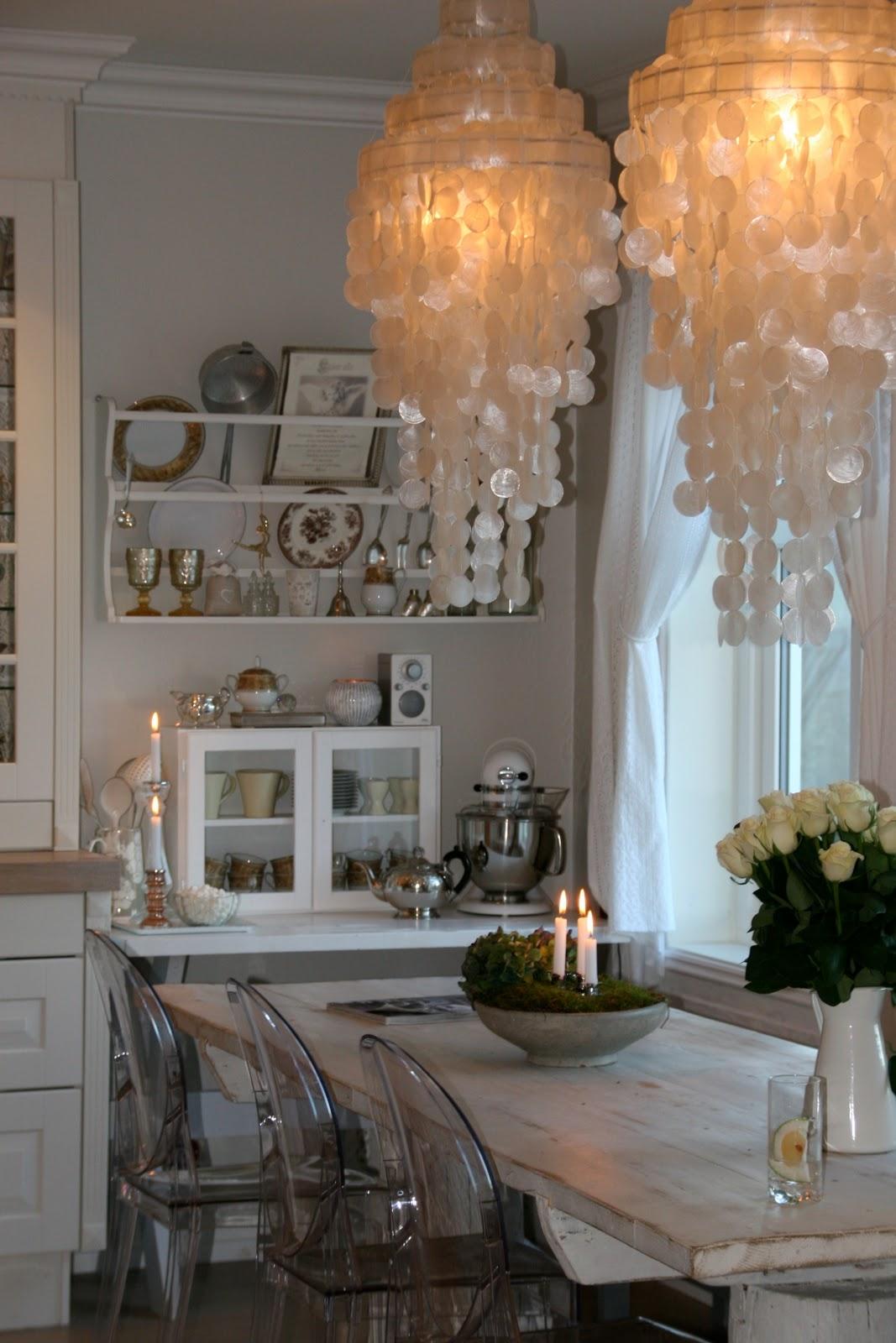 BOISERIE & C.: Shabby Chic Norvegese #BB6B10 1067 1600 Cucine Stile Norvegese