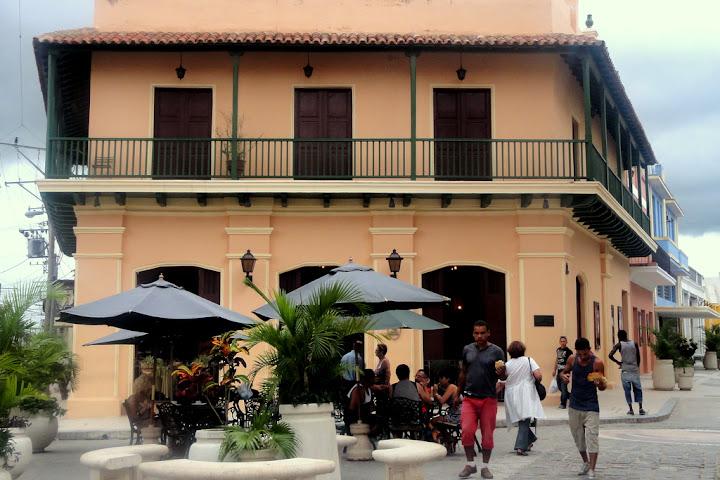 Hotel Camino de Hierro Camaguey