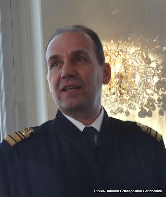 Matti Eskola