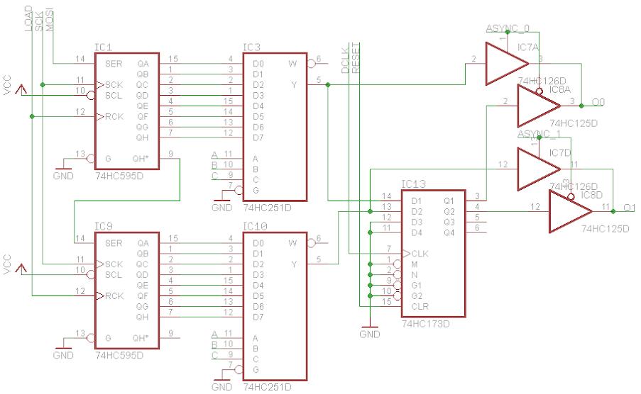 Build your own FPGA - Nick's Blog