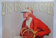 2nd Englisch Open zu Ehren unserer Elizabeth Herdina