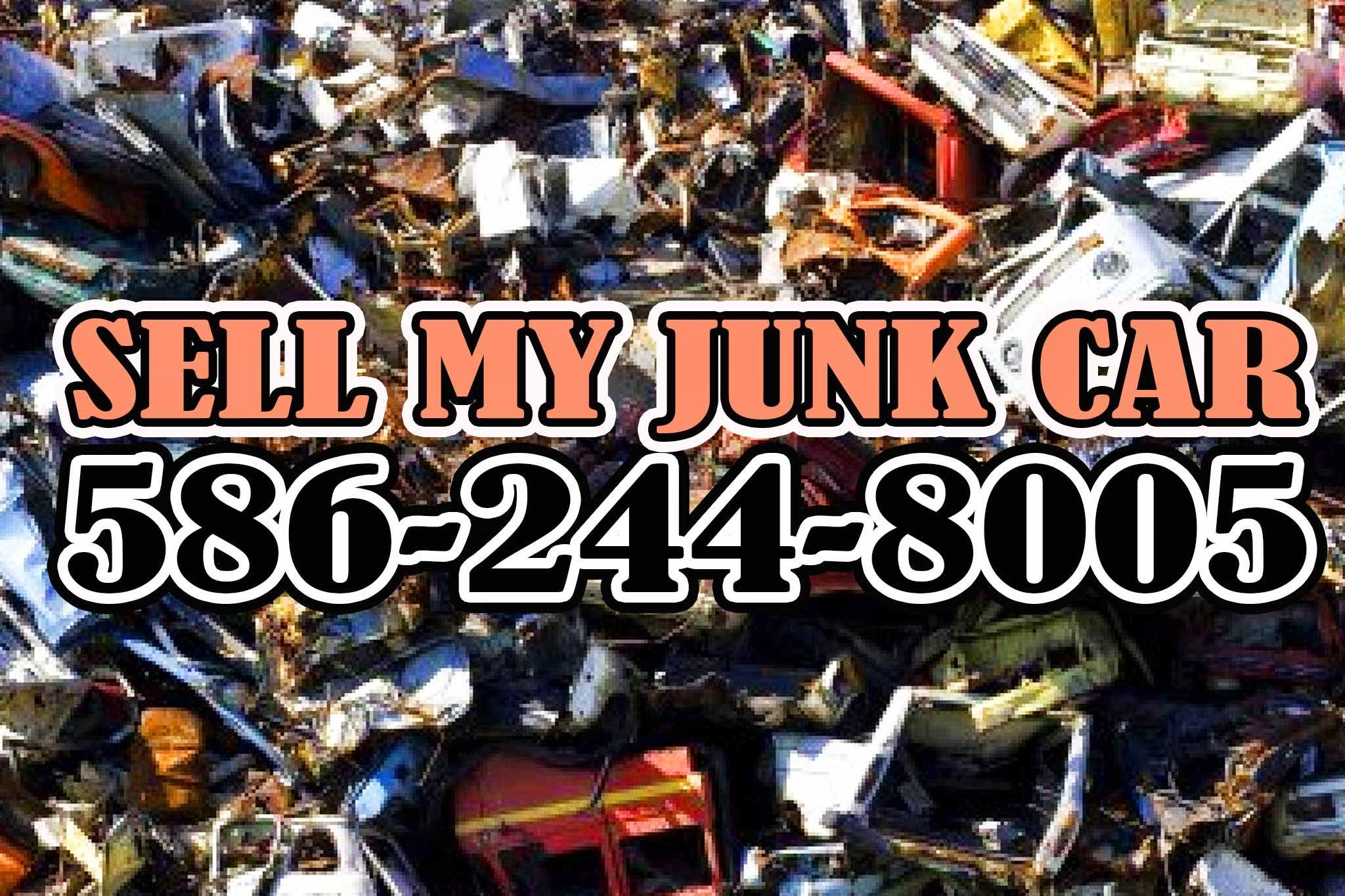 Scrap & Junk Cars - Sell My Junk Car Warren - Google+