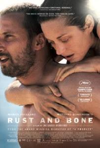 Đau Đớn Và Hạnh Phúc - Rust And Bone (De Rouille Et D'os) poster
