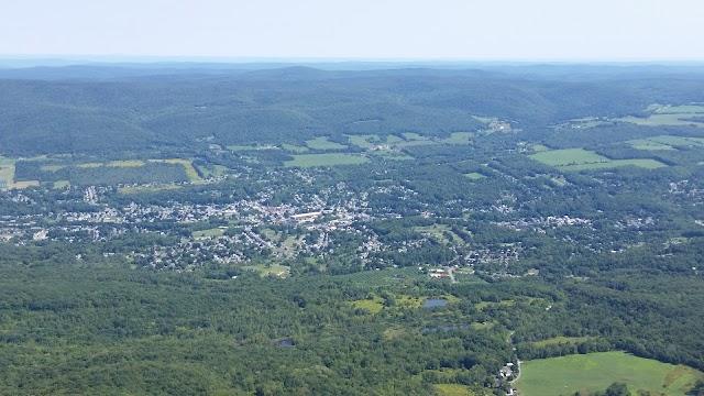 Adams Massachusetts