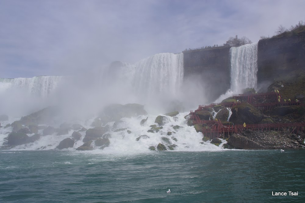 尼加拉瀑布 Part 2