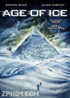 Kỷ Băng Hà - Age of Ice (2014) Poster