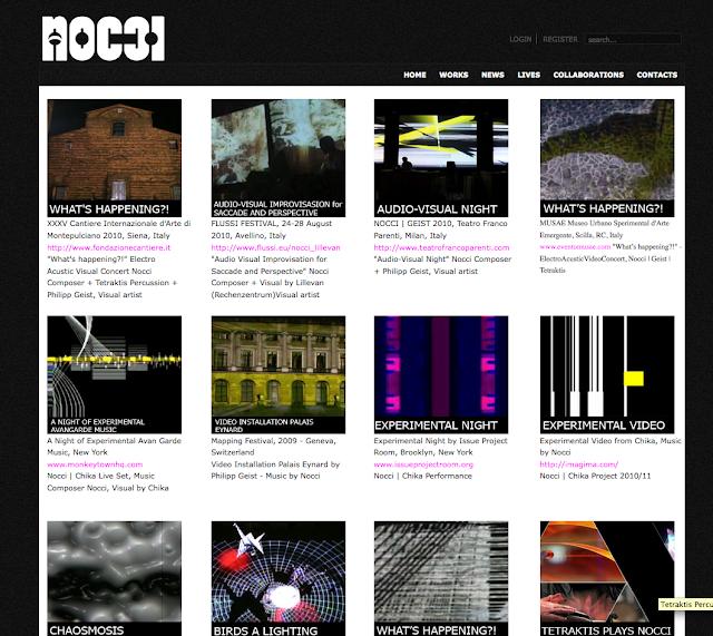 Nocci Composer