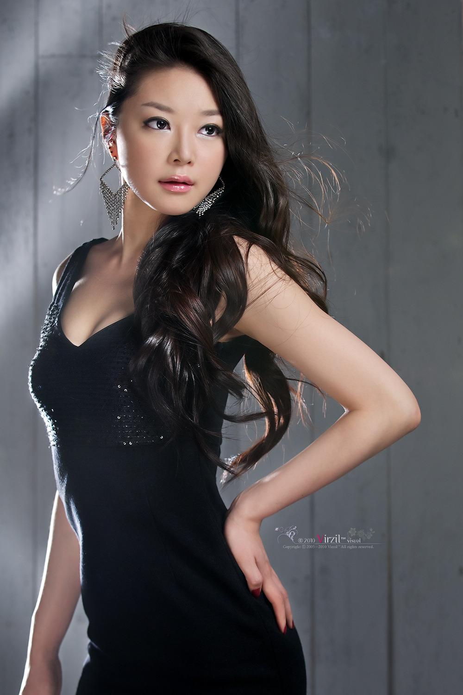 Model Lee Eun Seo Photo Gallery