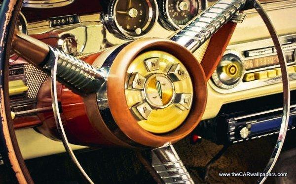 Ford Edsel 1958