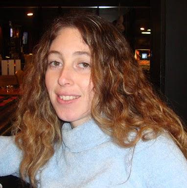 Melisa Coffman nude