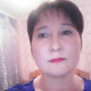 Лилия Абубакирова