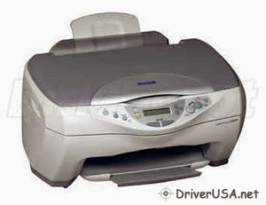 download Epson Stylus CX3200 printer's driver