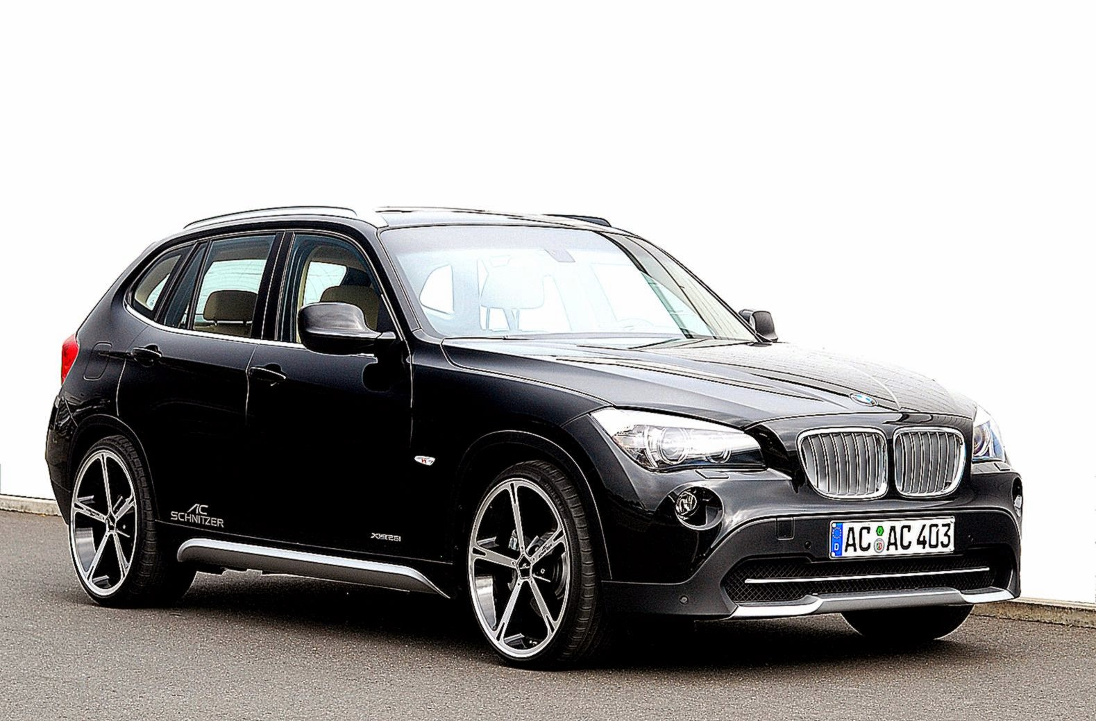 Black Bmw X1 Rims Modified Wallpaper Best Background Wallpaper