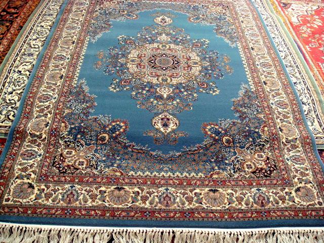 Fino a 3x2 tappeto lana keshan turco orientale persiano - Pulire tappeto persiano ...