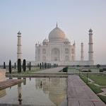 """Photographies de Retour des Indes: Galerie """"Agra et le Taj Mahal"""""""