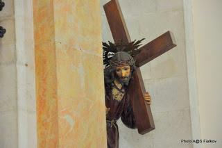Виа Долороза. Обзорная экскурсия Иерусалим трех религий. Гид в Иерусалиме Светлана Фиалкова.