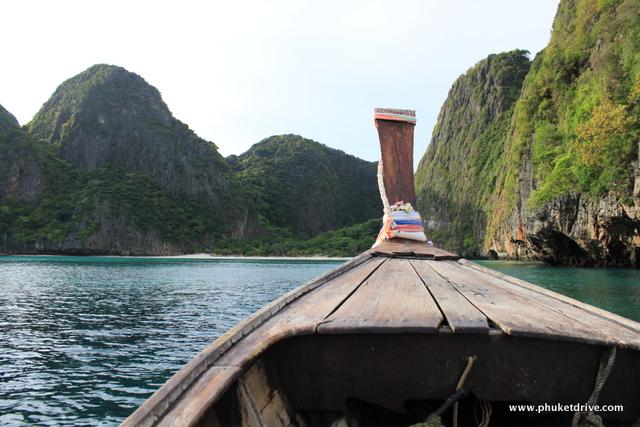 Phi Phi islands / Острова Пхи Пхи